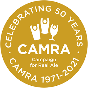 The Campaign for Real Ale