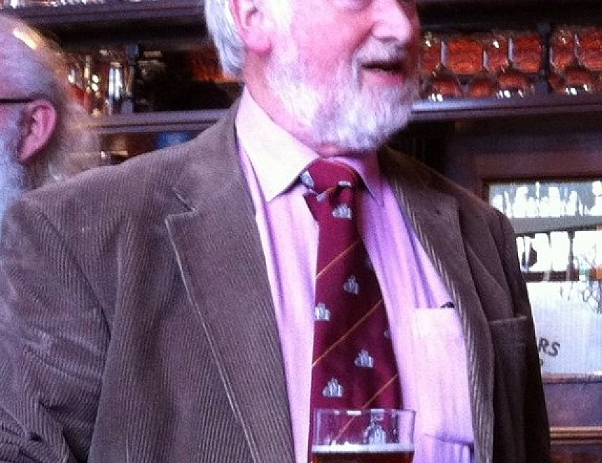 Roy Denison early CAMRA pioneer remembered