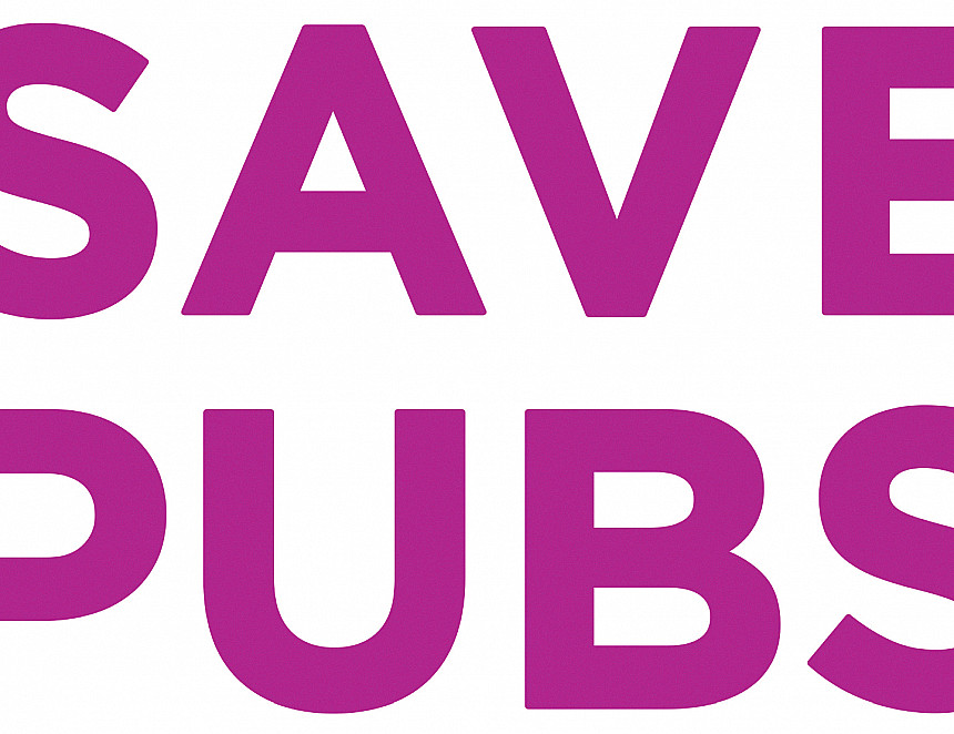 Spread the word: join CAMRA to save our pubs