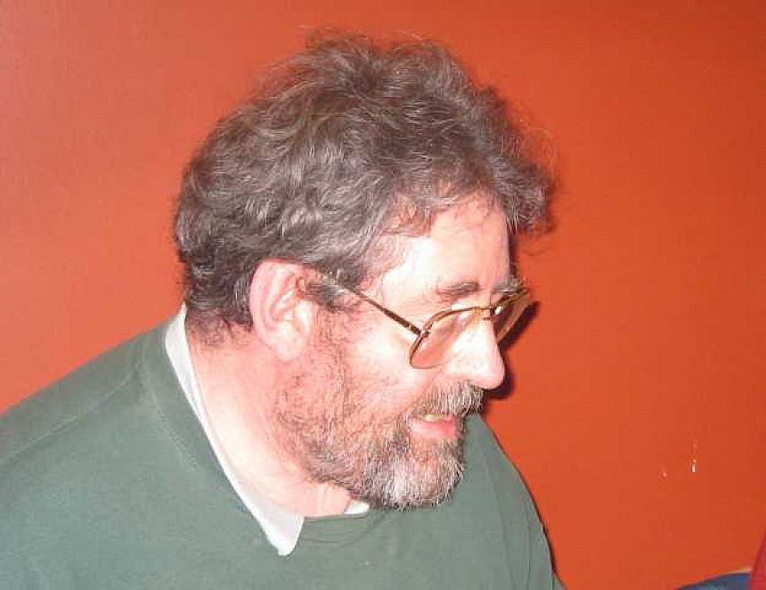 Peter Wicks – 1952-2019 – the Big Fellow.