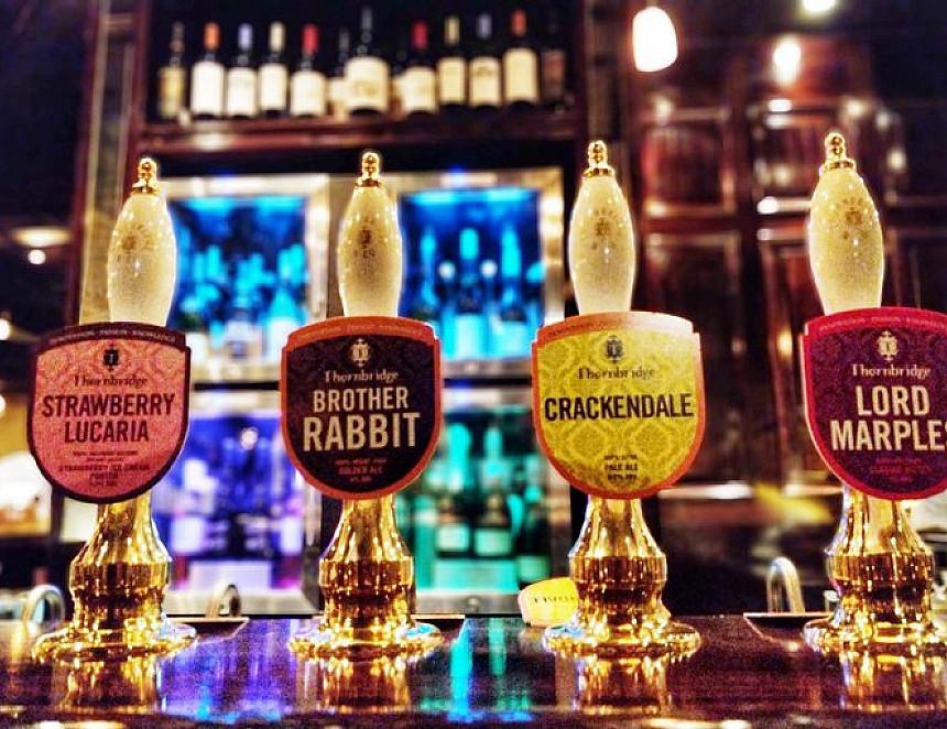 Thornbridge to open pubs in Leeds and Birmingham