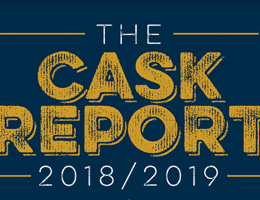 Brits want their Cask cool, says Cask Report