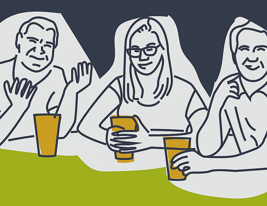 CAMRA wants your say on online content