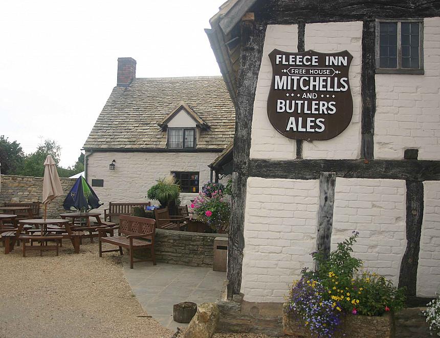 Pub making plans for 400 Nigels