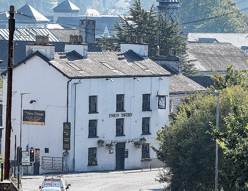 Re-opened pub takes our top cider crown