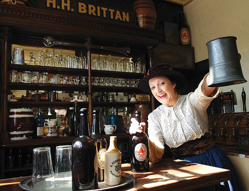 National Brewery Centre reopens on 19 May