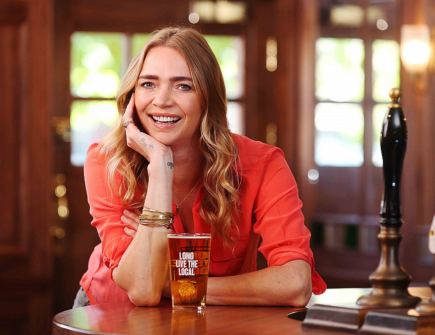 Model campaign for pubs