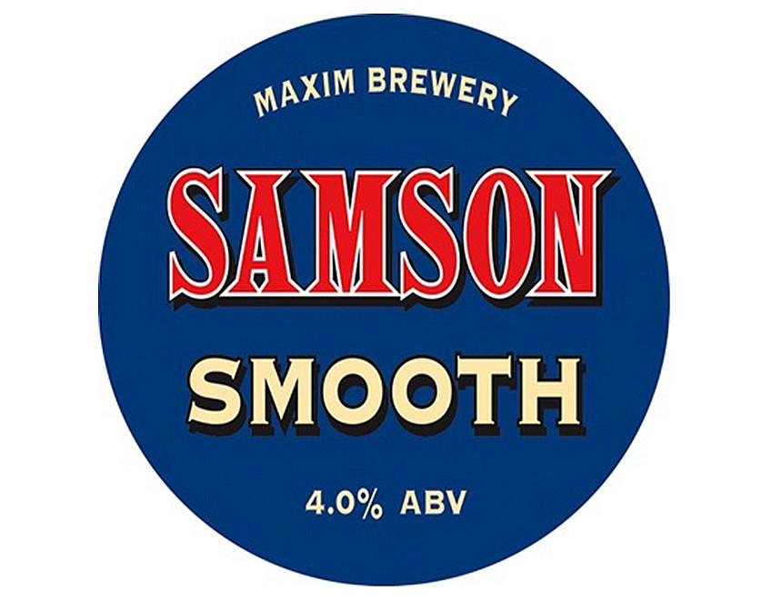 Samson cuts football deal