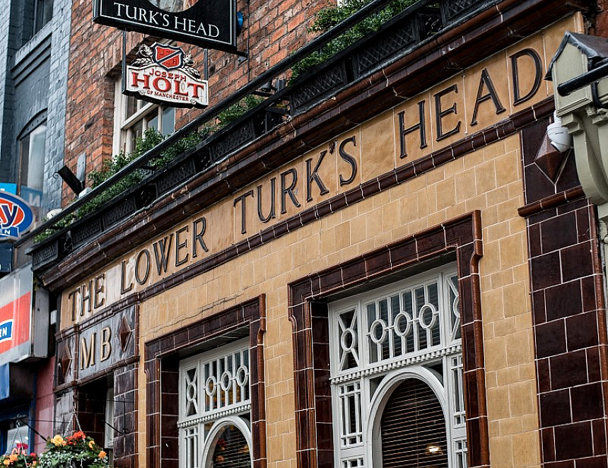Can you solve Turk's Head mystery?