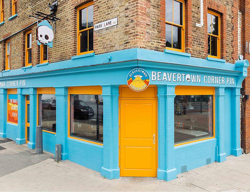 Beavertown pins hopes on pub venture