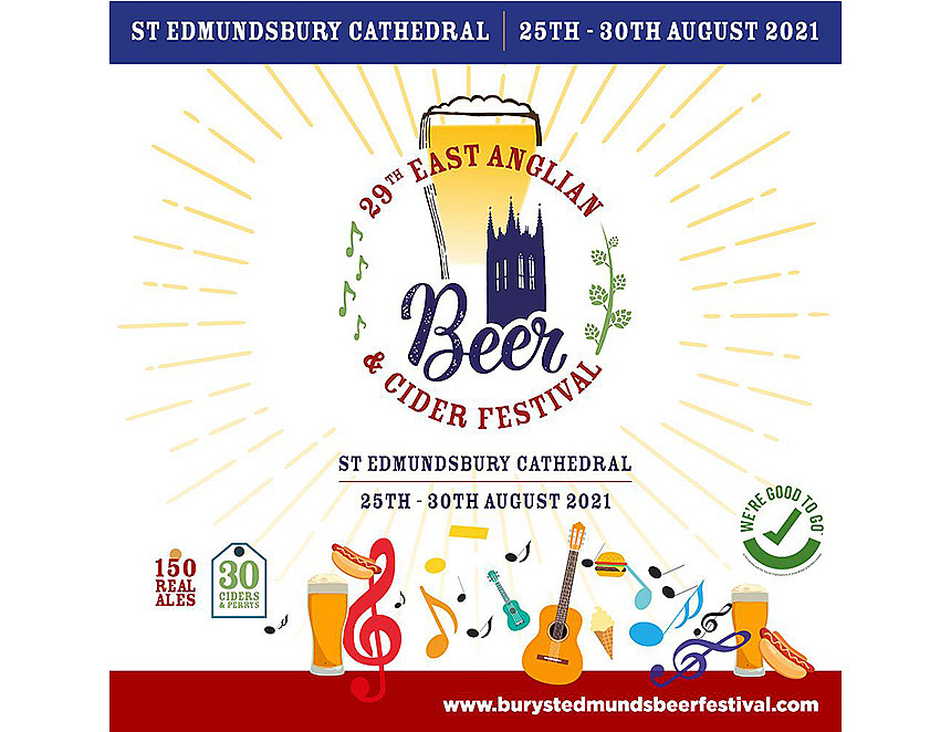 Cathedral first for popular festival