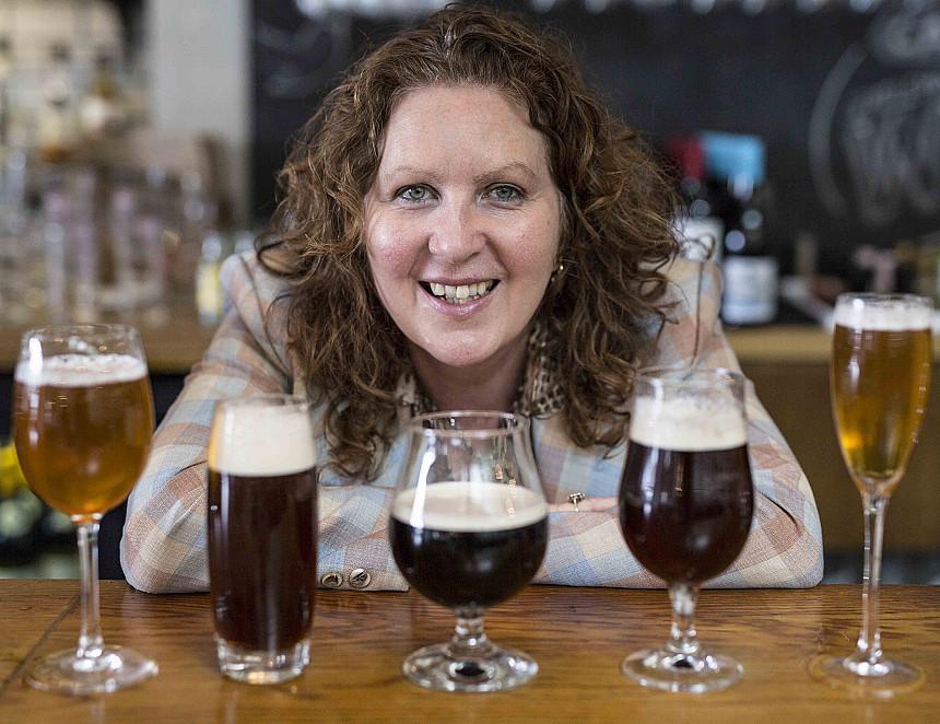 Beer Day Britain founder honoured