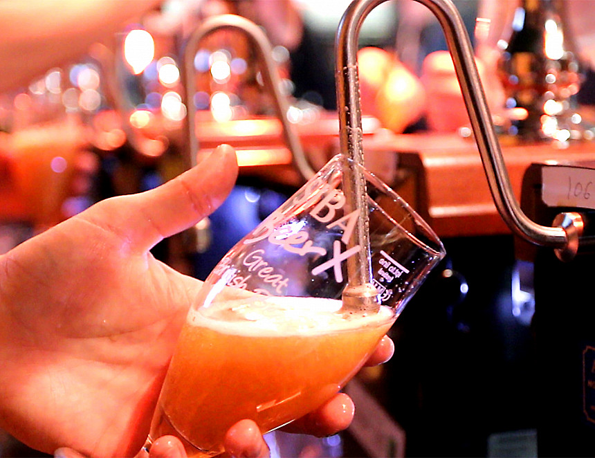 Government must support pubs