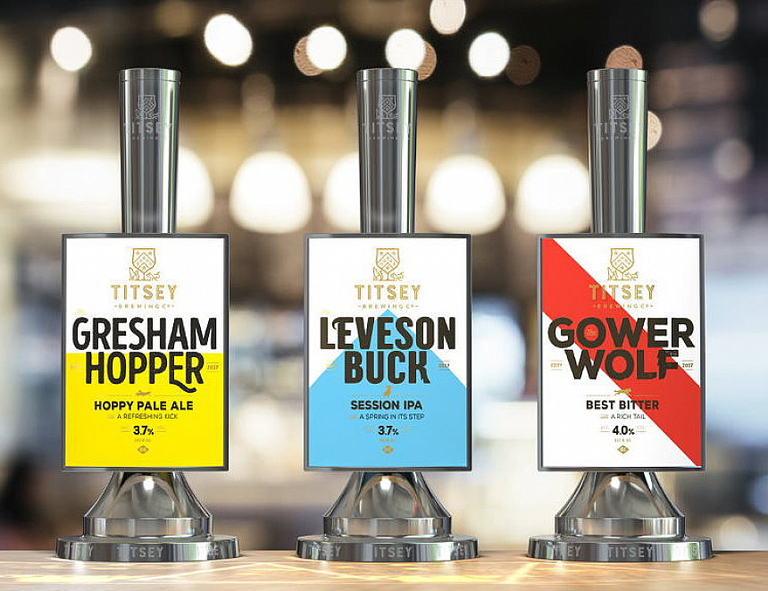 Brewer goes for growth