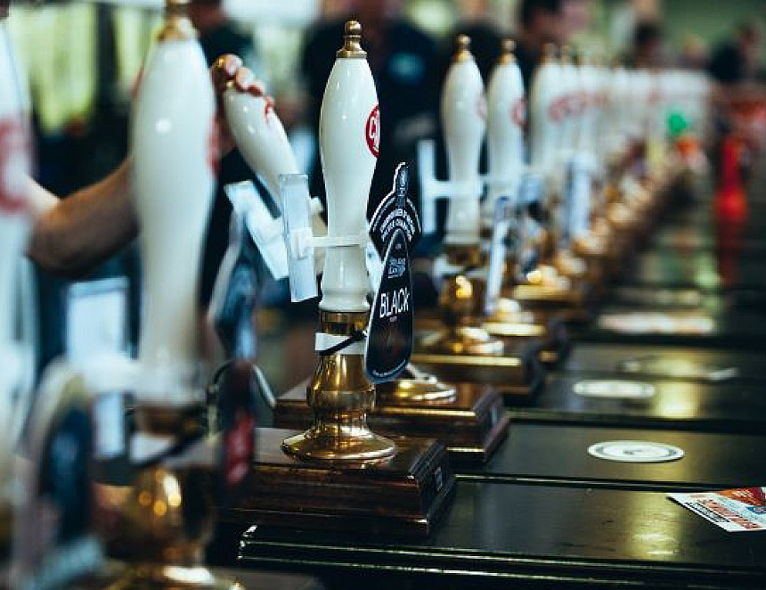 CAMRA beer festivals return