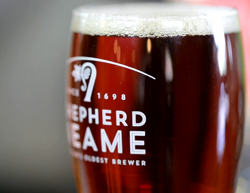 Sheps' autumn favourite back in cask
