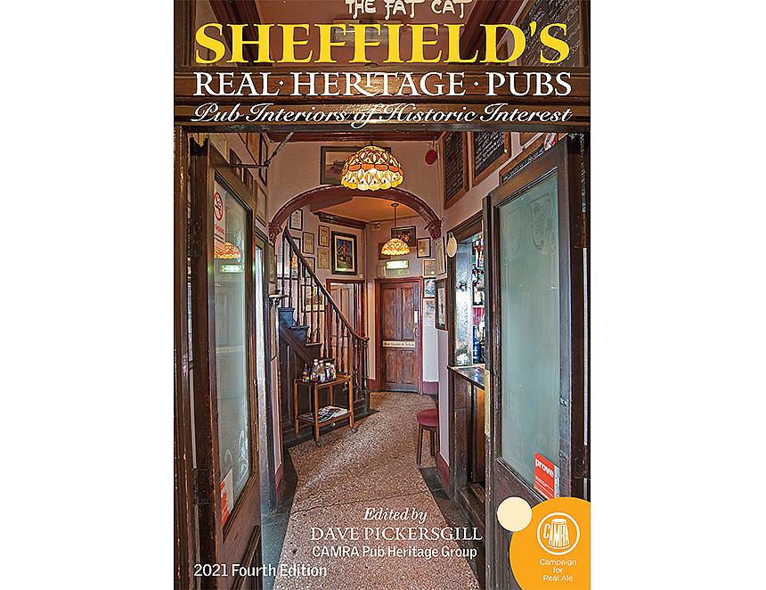 Pub heritage book updated