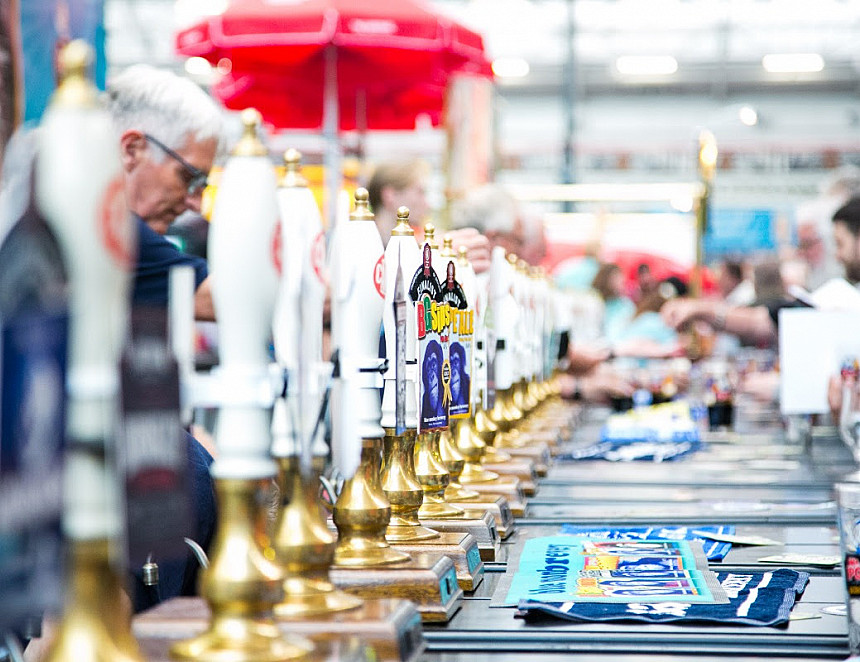 Chancellor urged to cut tax on draught beer in Budget