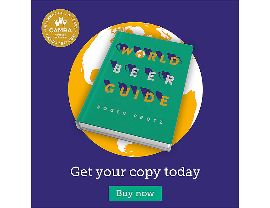 New book shines light on world beer
